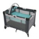 Deals List: Graco Pack N Play Playard with Bassinet, Tinker