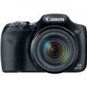 Deals List: Canon PowerShot SX520 Digital Camera with 42x Optical Image Stabilized Zoom