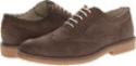 Deals List: Tommy Hilfiger Stanford 2 Men's Oxford Shoes (brown or grey)