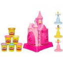 Deals List: Disney Play-Doh Prettiest Princess Castle by Hasbro
