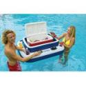 """Deals List: Intex Mega Chill II Inflatable Floating Cooler, 48"""" X 38"""""""