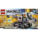 Deals List: LEGO® Ninjago Destructoid 70726