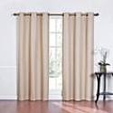 Deals List: Eclipse Curtains 11579042X084AR Kent Grommet Window Panel (5 color options)