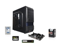 Deals List: AMD A10-5800K Trinity 3.8GHz Quad-Core APU w/ Radeon HD 7660D , MSI A68HM-EE FM2+ MOBO, Mushkin Enhanced ECO 120GB SSD, WD Blue 1TB HDD, Mushkin Enhanced Stealth 8GB MEM, LOGISYS Computer CS370BK Case w/ 480W PSU