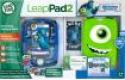 Deals List: LeapFrog - LeapPad2 Monsters U Bundle - Blue