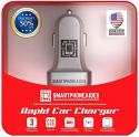 Deals List: Rapid 3-Port USB Car Charger