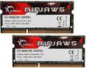 Deals List: G.SKILL Ripjaws Series 16GB (2 x 8G) 204-Pin DDR3 SO-DIMM DDR3 1600 (PC3 12800) Laptop Memory (F3-1600C9D-16GRSL)