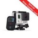 Deals List: GoPro HERO3+ Black Edition Camera Manufacturer Refurbished