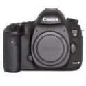 Deals List: Canon EOS 5D Mark III Digital SLR Camera (Body Only) MK 3 22.3 MP DSLR