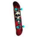 Deals List: Powell-Peralta Skull and Snake Cosmic Red Complete Skateboard