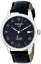 Deals List: Tissot Men's T-Classic Le Locle Watch, Black