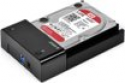 Deals List: Orico 6518US3-BK USB 3.0 2.5/3.5 SATA Hard Drive Dock Station