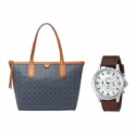 Deals List: 45% or More Off Fossil Watches, Bags + More