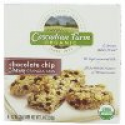 Deals List: Cascadian Farm Organic Chewy Granola Bars, Chocolate Chip, 6 - 1.2 Ounce Bars (Pack of 6)