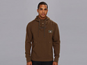 Deals List: Authentic Apparel U.S. Army The Off Duty Men's Hoodie (Dark Earth)