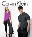 Deals List: @Calvin Klein
