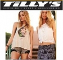 Deals List: @Tillys