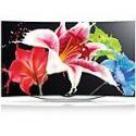 Deals List: LG 55EC9300 - 55-Inch 1080p Smart 3D Curved OLED TV