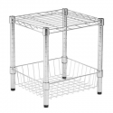 Deals List: UP TO 51% OFF SELECT SHELVING SOLUTIONS