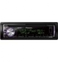 Deals List: Pioneer - CD - Apple® iPod®-Ready - In-Dash Receiver with Detachable Faceplate and Remote, DEH-X3600UI