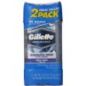 Deals List: Gillette Clear Gel Cool Wave Anti-Perspirant / Deodorant Twin Pack 4 Oz