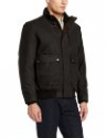 Deals List: Kenneth Cole New York Men's Revere Overcoat with Zip-Out Liner