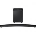 Deals List: Samsung 8.1-Channel Curved Soundbar with Subwoofer