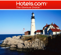 Deals List: @Hotels.com