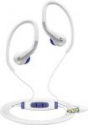Deals List: Sennheiser OCX 685i Adidas Sports In-Ear Headphones with Inline Remote/Mic (White)