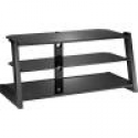 "Deals List: Insignia™ - Insignia™ Tv Stand For Most Flat-panel Tvs Up To 50"" - Black"