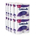 Deals List: Cottonelle Ultra Comfort Care Toilet Paper, Double Roll Economy Plus Pack, 32 Count