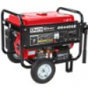 Deals List: DuroMax DuroStar 4400 Watt Quiet Portable Gas Powered Generator
