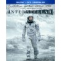 Deals List: Interstellar [Blu-Ray+ DVD+ HD]