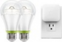 Deals List: GE LINK Starter Pack with Link Hub and 2 GE Link A19 Light Bulbs (PLINK-SKIT)