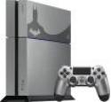 Deals List: Sony - PlayStation 4 500GB Batman: Arkham Knight Limited Edition Bundle - Gunmetal