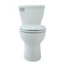 Deals List: American Standard Cadet 3 FloWise 2-piece 1.28 GPF Round Front Toilet