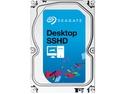 """Deals List: Seagate Hybrid Drive ST4000DX001 4TB MLC/8GB 64MB Cache SATA 6.0Gb/s NCQ 3.5"""" Desktop SSHD"""
