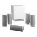 Deals List: Harman Kardon HKTS 16WQ 5.1 Channel Home Theater Surround Sound Speakers