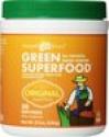 Deals List: Amazing Grass Green Superfood Original All Natural Drink Powder (8.5 ounce)