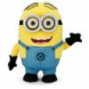 Deals List: Despicable Me Talking Minion Dave Plush
