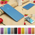 Deals List: Ultra Thin Slim Matte Hard Back Case Cover Skin For Apple iPhone 6