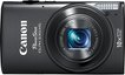Deals List: refurbished Canon PowerShot ELPH 330 HS 12MP CMOS Digital Camera with Full 1080p HD Video (Black)
