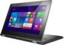 "Deals List: Lenovo Yoga 2 2-in-1 11.6"" Touch-Screen Laptop, Intel Core i3, 4GB Memory, 500GB Hard Drive (model# 59430714)"
