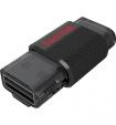 Deals List: SanDisk - Ultra Dual 32GB USB 2.0/Micro USB Flash Drive - Black