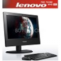 "Deals List: Lenovo ThinkCentre M Series,Intel dual-core Processor / Fast (7200 Rpm) 500GB Harddrive / 20"" HD+ Monitor / Windows 7 Professional + Win.8 upgrade / Lenovo 3 Year Parts Warranty"