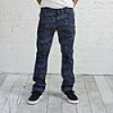 Deals List: Adam Levine Men's Slim Fit Jeans - Camo