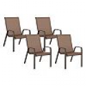 Deals List: SONOMA outdoors 4-piece Sling Chair Set + Free $20 Kohls Cash