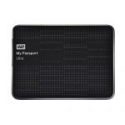 Deals List: WD My Passport 2TB External Hard Drive, USB 3.0, Black, USB Powered