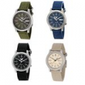 Deals List: Baume and Mercier Ladies Linea Silver Dial Stainless Steel Watch