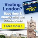 Deals List: @The London Pass